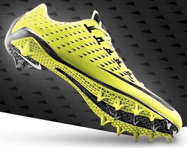 Nike Vapor Laser Talon