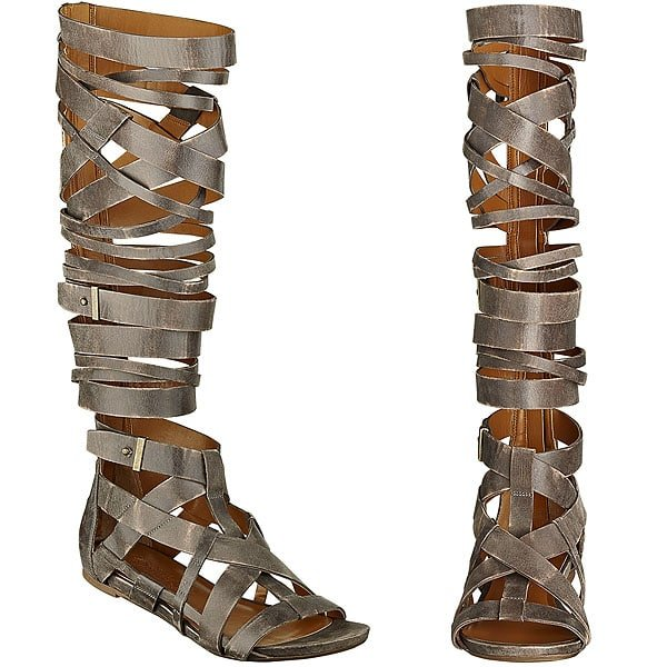 "Nine West ""Anchor"" Sandal Boots"