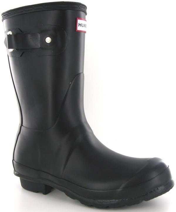 Original Short Hunter Boots