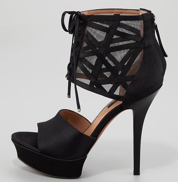 Rachel Zoe Delfinna Platform Sandals1