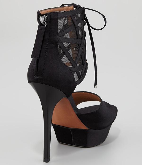 Rachel Zoe Delfinna Platform Sandals