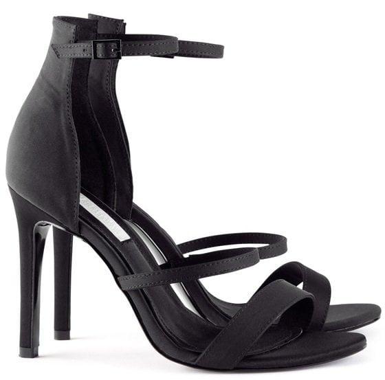 H&M Conscious Collection Sandalettes