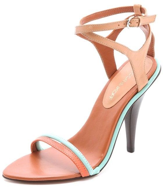 Rebecca Minkoff 'Bellina' High-Heel Sandals