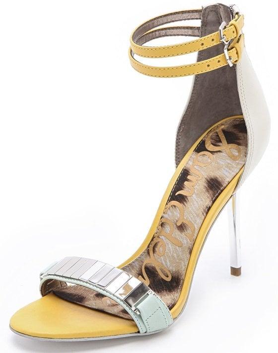 Sam Edelman 'Allie' High-Heel Sandals