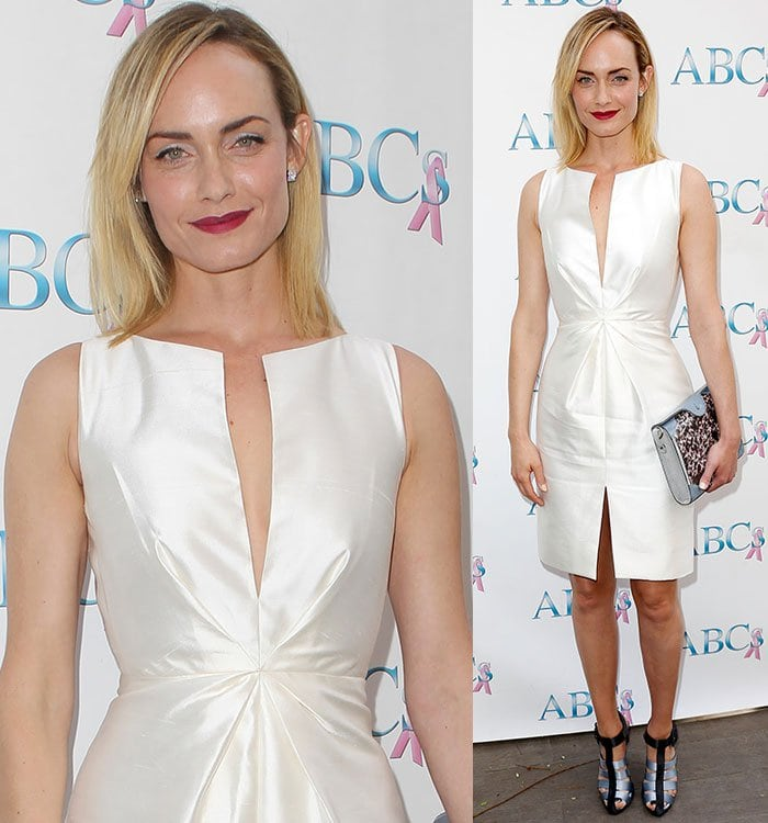 Amber-Valletta-Mother's-Day-Luncheon-2013