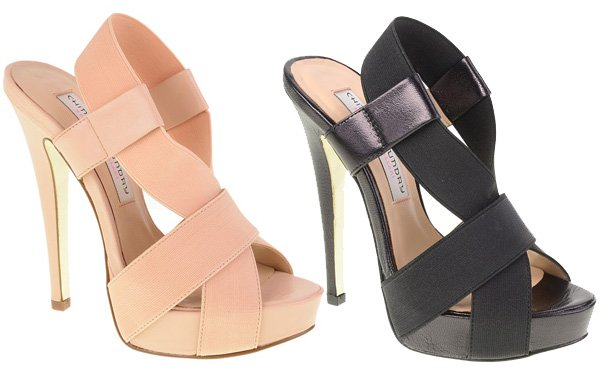 Chinese Laundry by Kristin Cavallari Malo Sandals