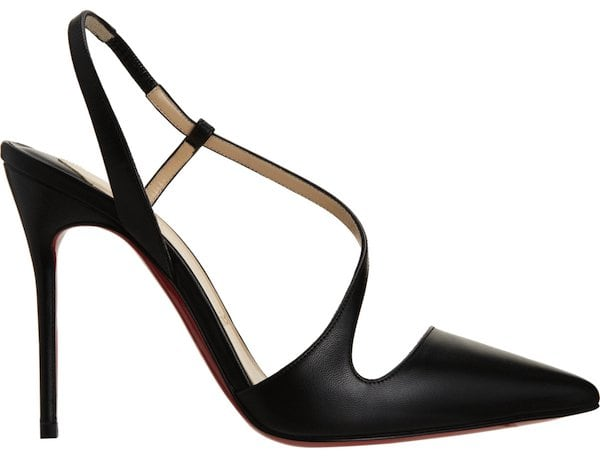 Amazing Celebrity Shoes at Salvatore Ferragamo's L'Icona ...
