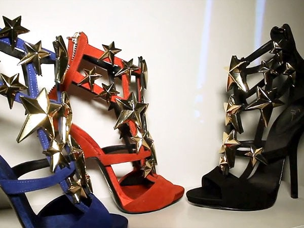 2f89d0687f64d The Zanotti F/W Press Presentation Video Will Give You Shoe Lust