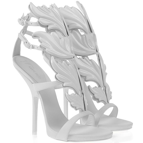 Giuseppe Zanotti Kanye West Cruel Summer Sandals