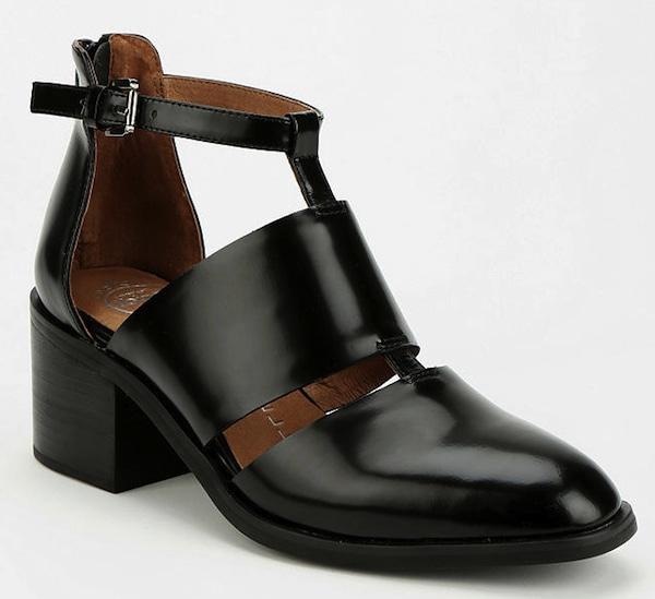 Jeffrey Campbell Melina Cutout Boots