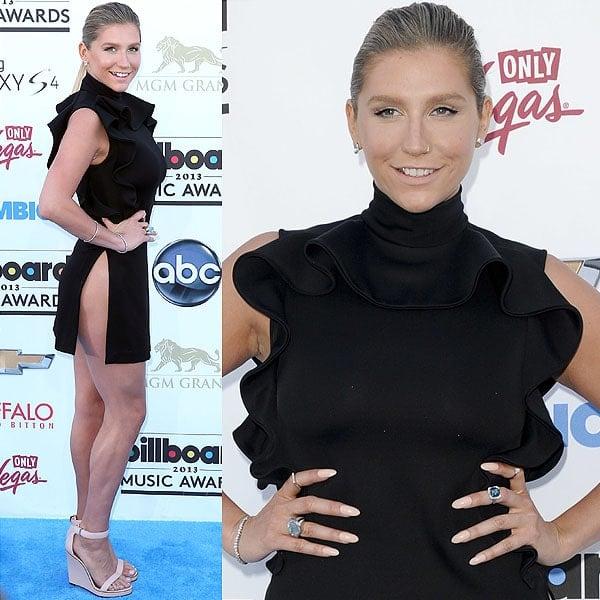Kesha 2013 Billboard Music Awards
