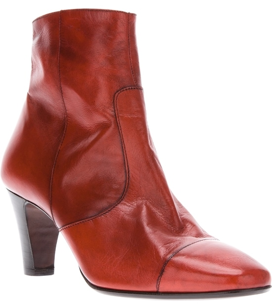 LABORATORIGARBO ankle boots