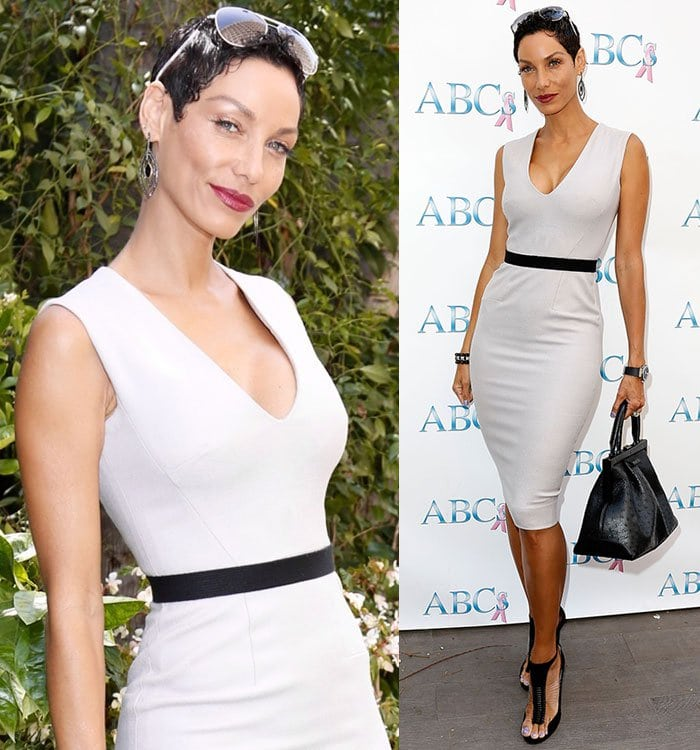 Nicole-Murphy-ABC-Annual-Mothers-Day-Luncheon