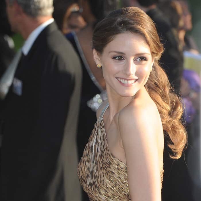 Olivia Palermo at the amfAR 20th Annual Cinema Against AIDS held during the 66th Cannes Film Festival in Cap d'Antibes, France on May 23, 2013