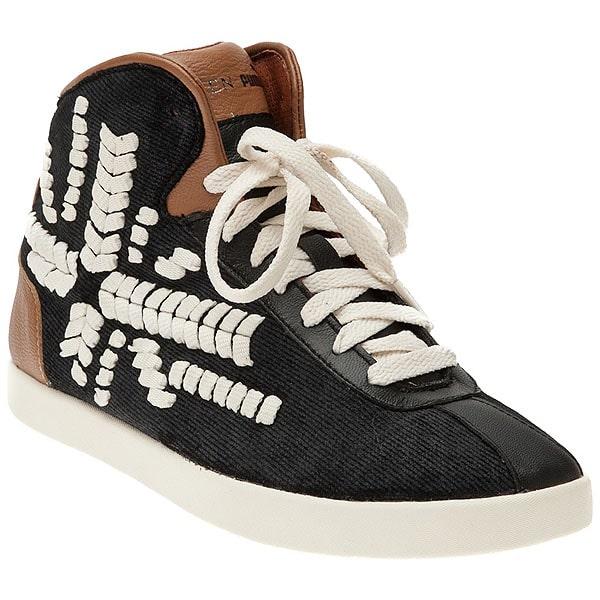"Puma ""Medius"" Sneakers"
