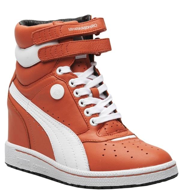 Puma Orange MY66