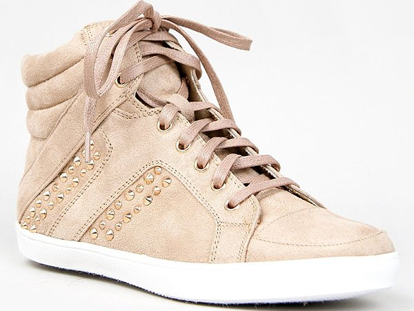 "Soda ""Carmia"" Fashion Sneakers"