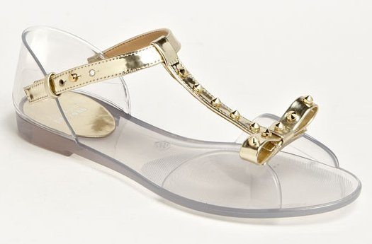 Stuart Weitzman Nifty Sandal