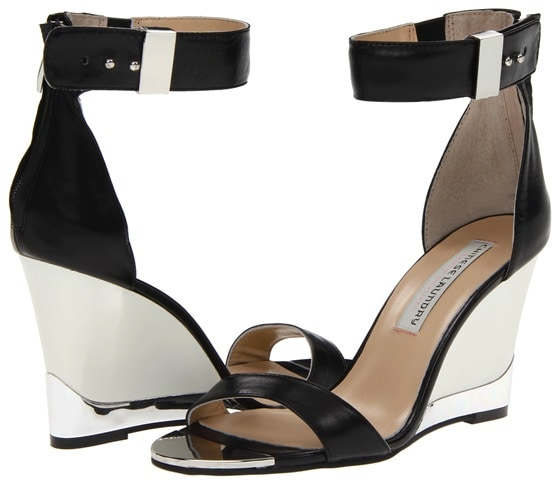Chinese Laundry 'Sogno' Wedges