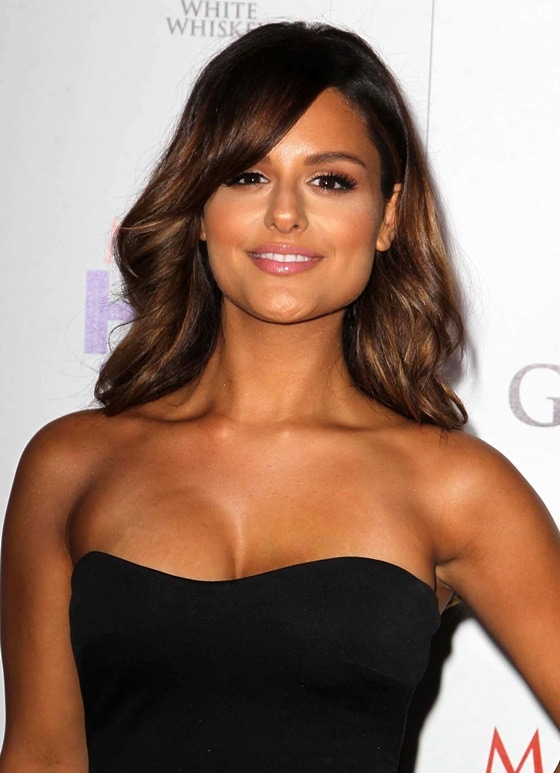 Pia Toscanoattends the Maxim Hot 100 Party at Vanguard on May 15, 2013 in Hollywood, California