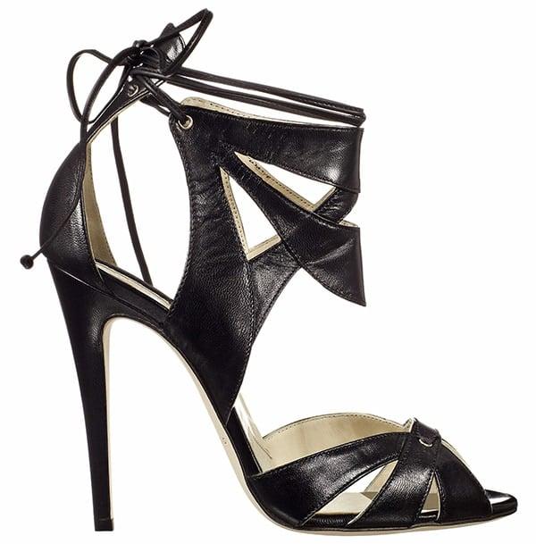 Brian Atwood Uma Sandals