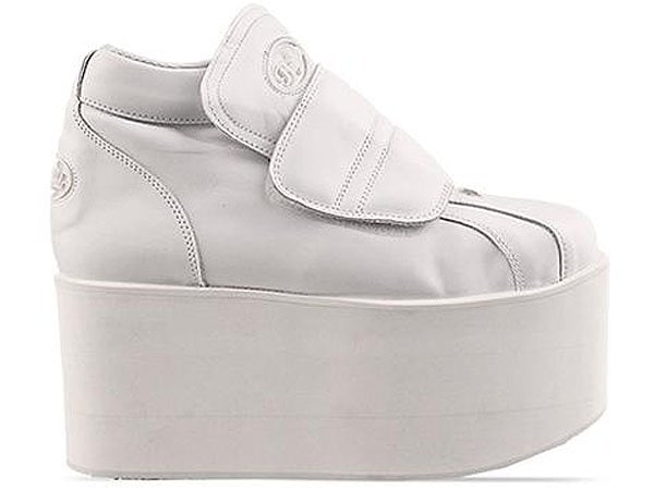"Buffalo ""1317-2"" Platform Sneakers"