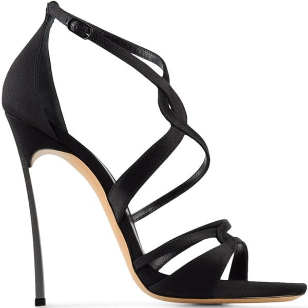 Casadei Blade sandal