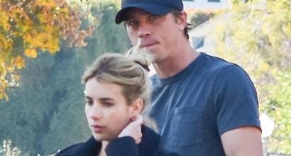 Kirsten Dunst's Ex Garrett Hedlund Dates Girlfriend Emma ...