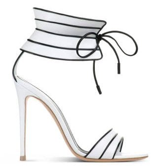 Gianvito Rossi Marina Sandals