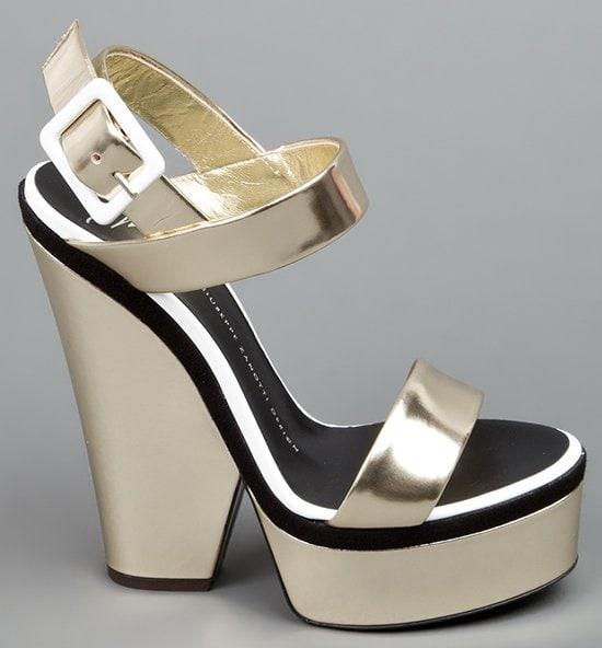 Giuseppe Zanotti Design Ankle Strap Sandal_2