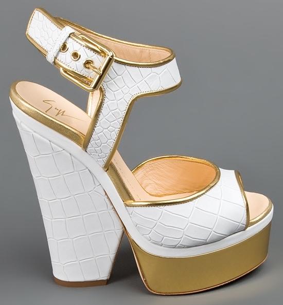 Giuseppe Zanotti Design Platform Sandal_2