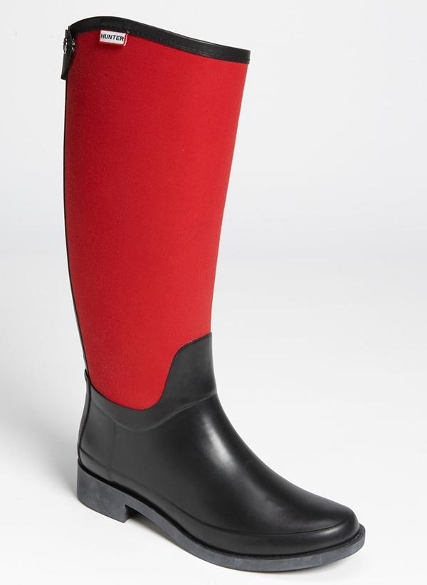 Hunter 'Bessy' Rain Boot