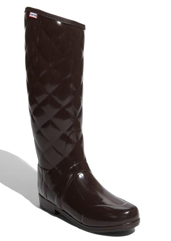 Hunter 'Regent Savoy' Rain Boot