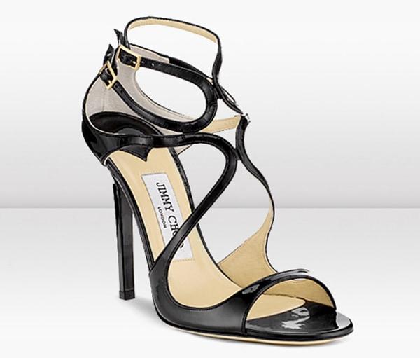 "Jimmy Choo ""Lance"" Sandals"