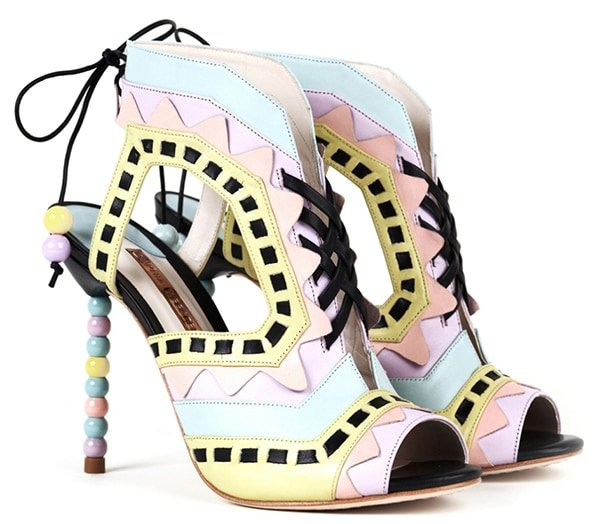 Sophia Webster Riri Sandals