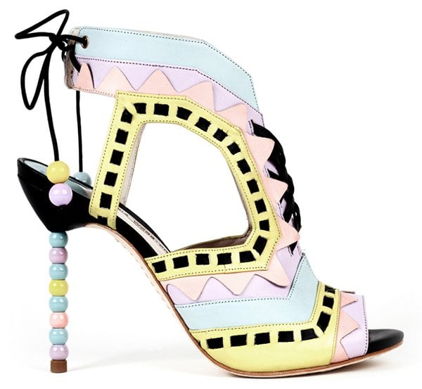 Sophia Webster Riri Sandals