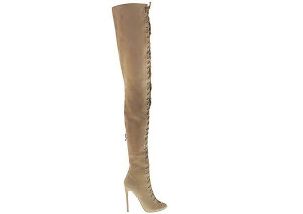Tony Bianco Ariette Boots Coyote
