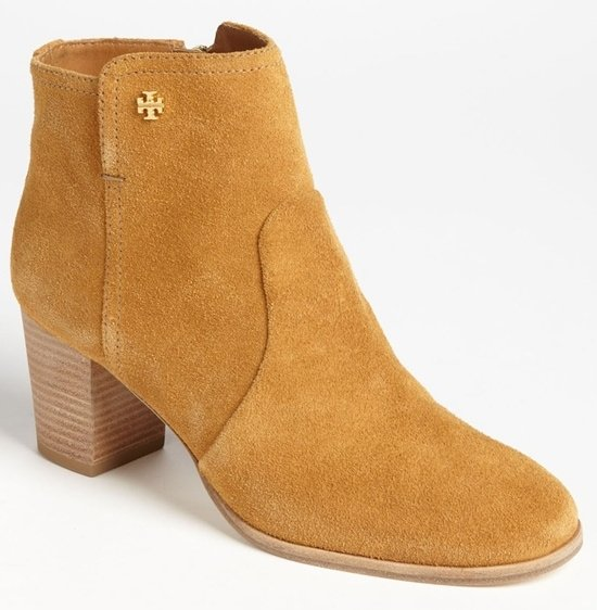 Tory Burch 'Sabe' Booties