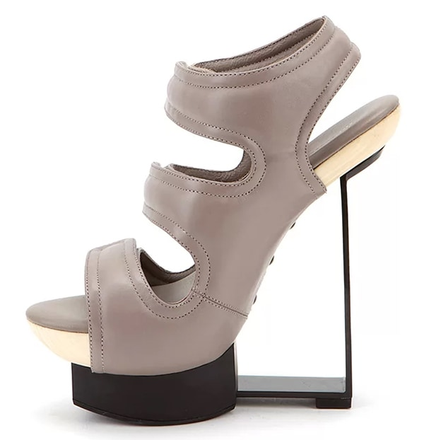 United Nude 90 Degree Space Wedges2