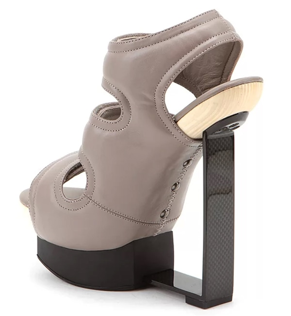 United Nude 90 Degree Space Wedges