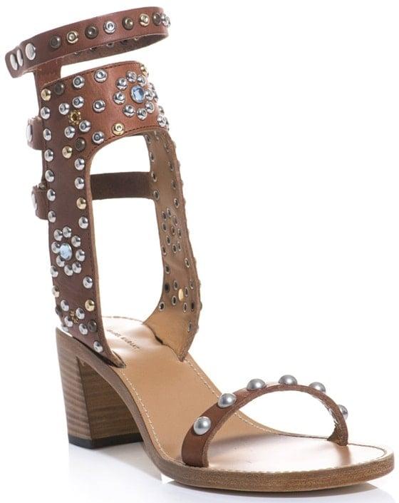 isabel marant caroll elvis sandals 2