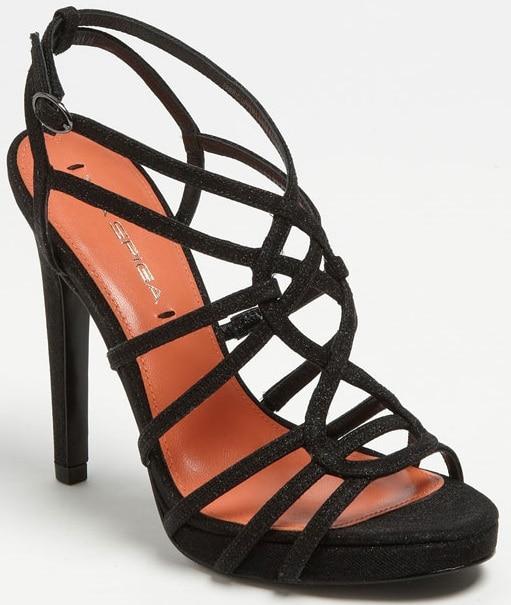 Via Spiga 'Promise' Sandals