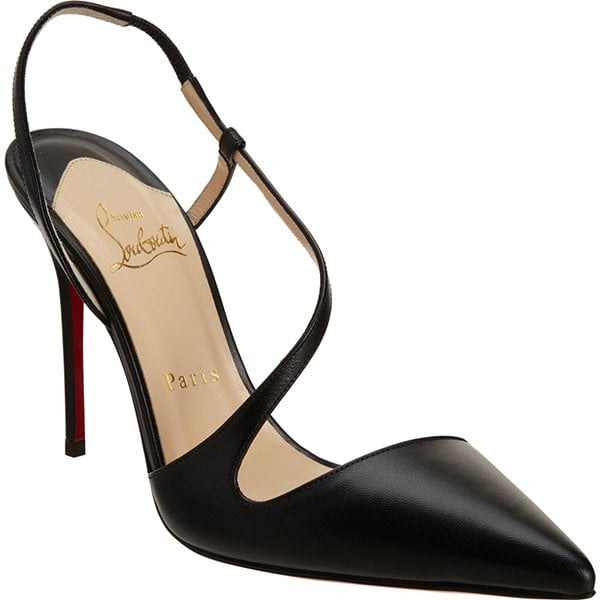 Christian Louboutin June pumps Black