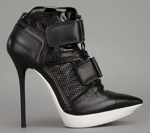 DKNY Pulse Stiletto Booties