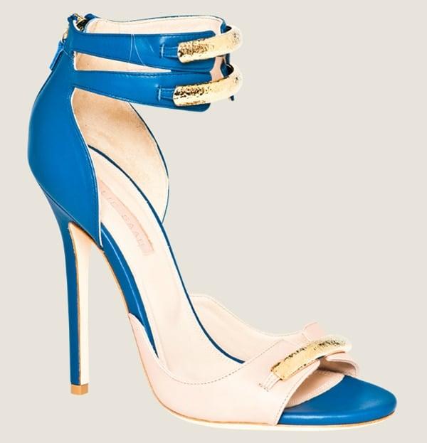 Elie Saab Spring 2013 Sandals