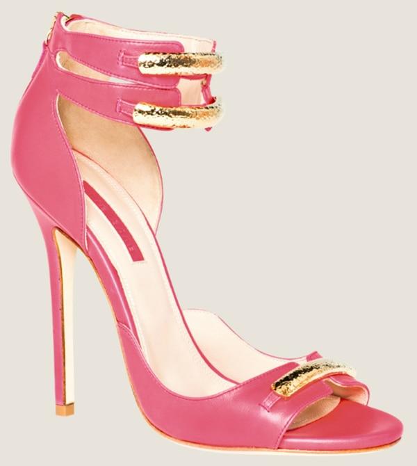 Elie Saab Spring 2013 Sandals1