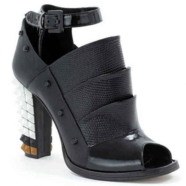 Fendi Spring 2013 Sandals