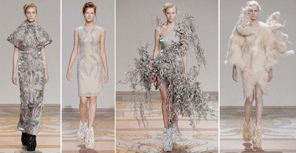 Iris Van Herpen FW14 Collection A