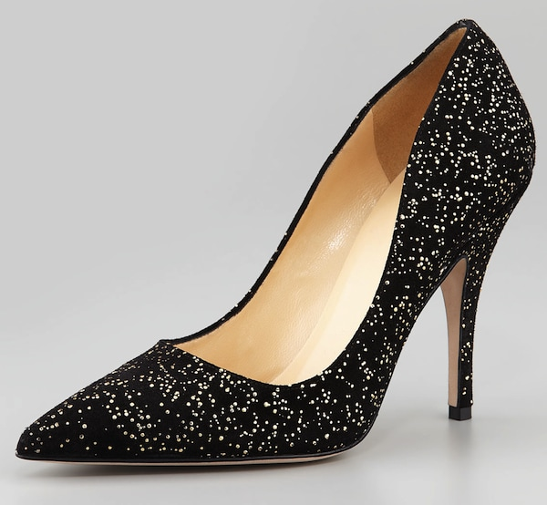 "Kate Spade New York ""Licorice"" Pumps"