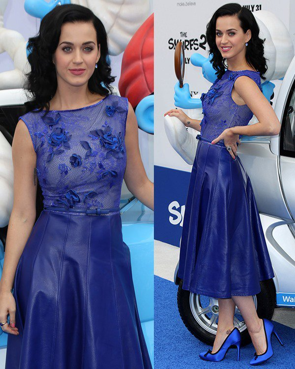 Katy-Perry-LA-Premiere-The-Smurfs-2
